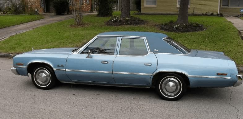 1975 Plymouth Gran Fury Information And Photos Momentcar