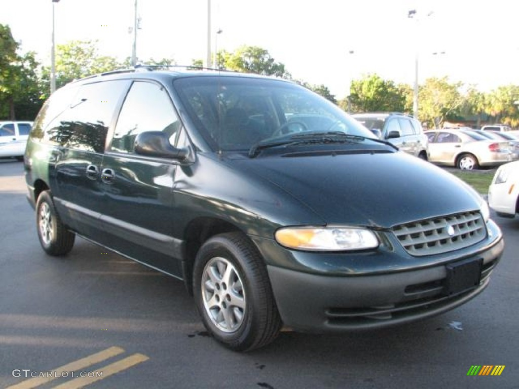 Plymouth Grand Voyager 1996 #13