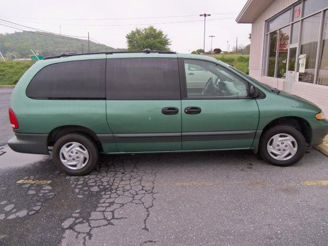 plymouth grand voyager 51px image 5 momentcar