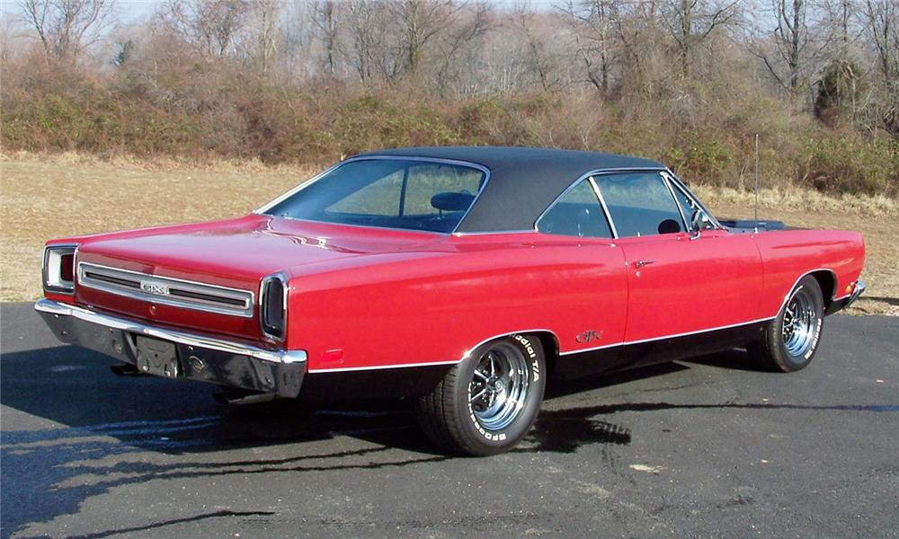 1969 plymouth gtx information and photos momentcar. Black Bedroom Furniture Sets. Home Design Ideas