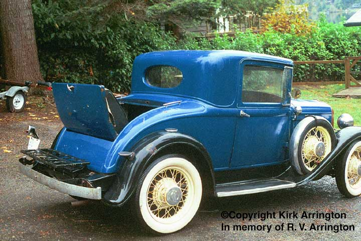 1931 plymouth model pa information and photos momentcar for 1931 plymouth 3 window coupe