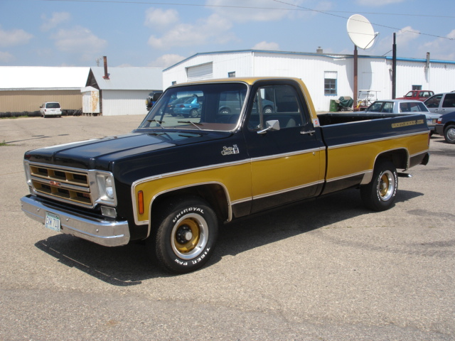 Plymouth Pickup 1983 #5