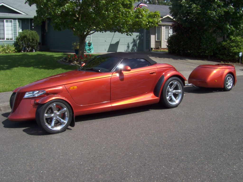plymouth prowler 2001 7