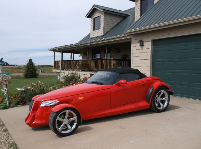 Plymouth Prowler Base #2