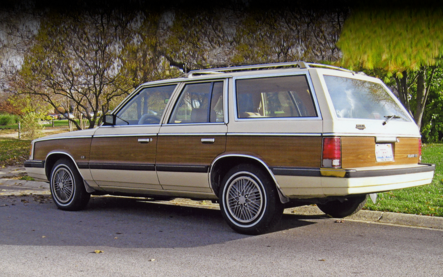 Plymouth Reliant 1787px Image 13 47 Wiring Diagram Download