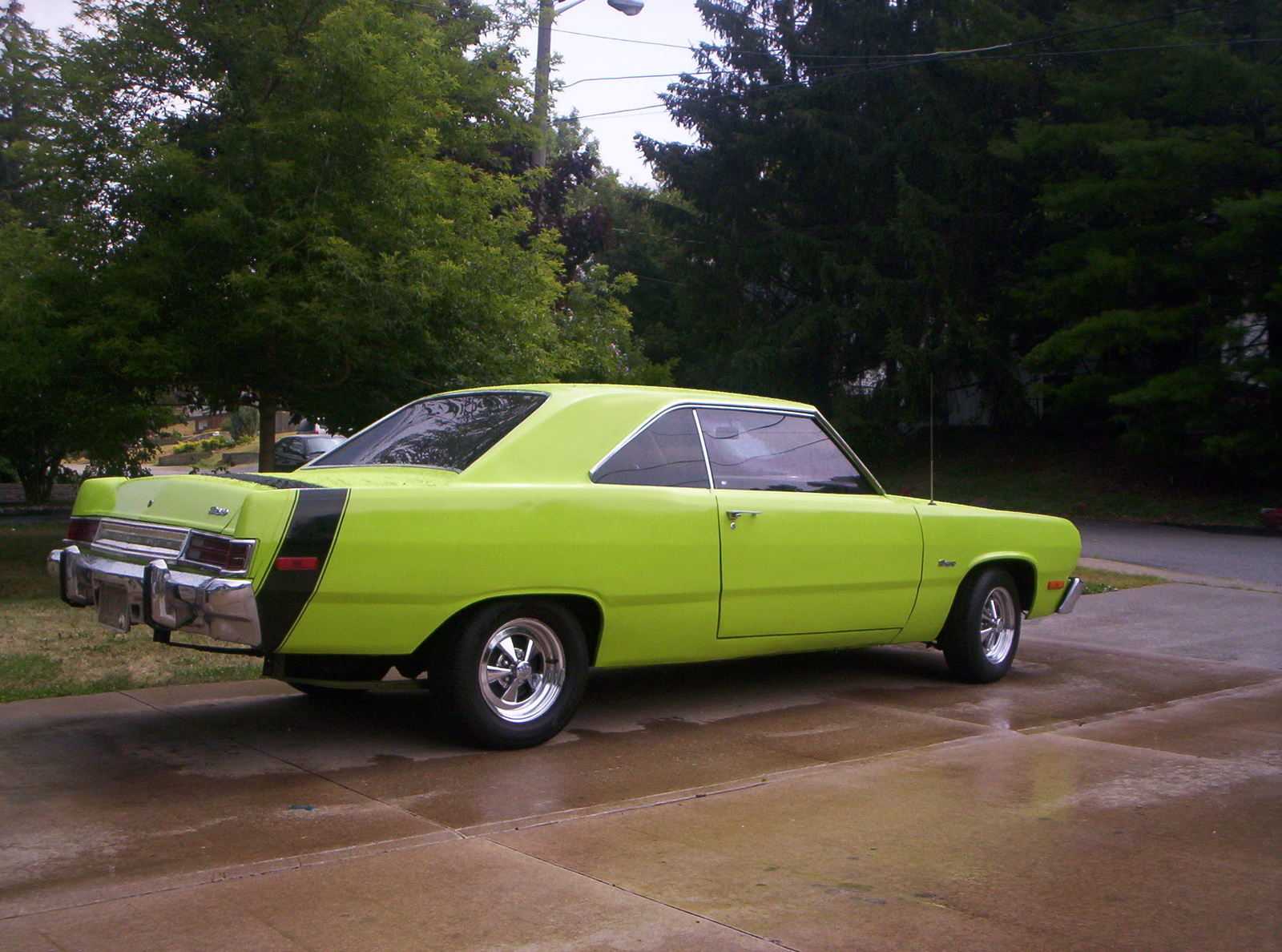 Plymouth Scamp #1