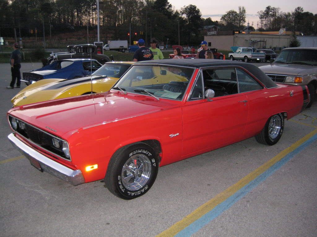 Plymouth Scamp #11