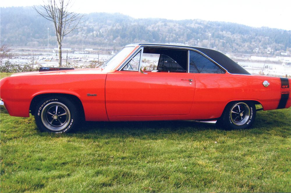 Plymouth Scamp #12