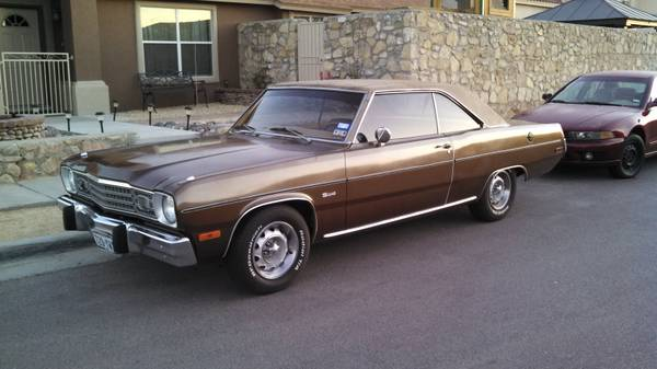 1973 plymouth valiant scamp