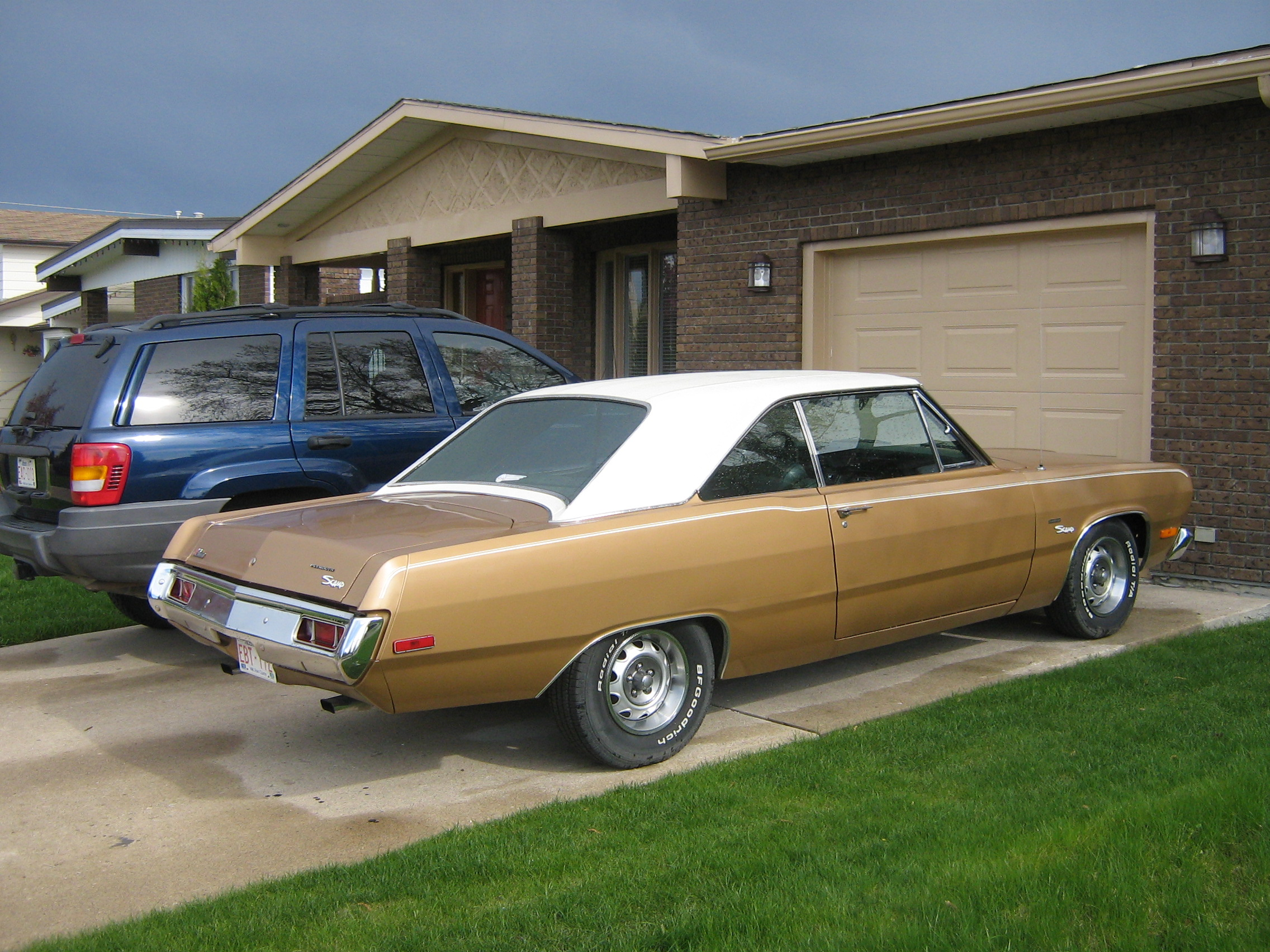 Plymouth Scamp #3