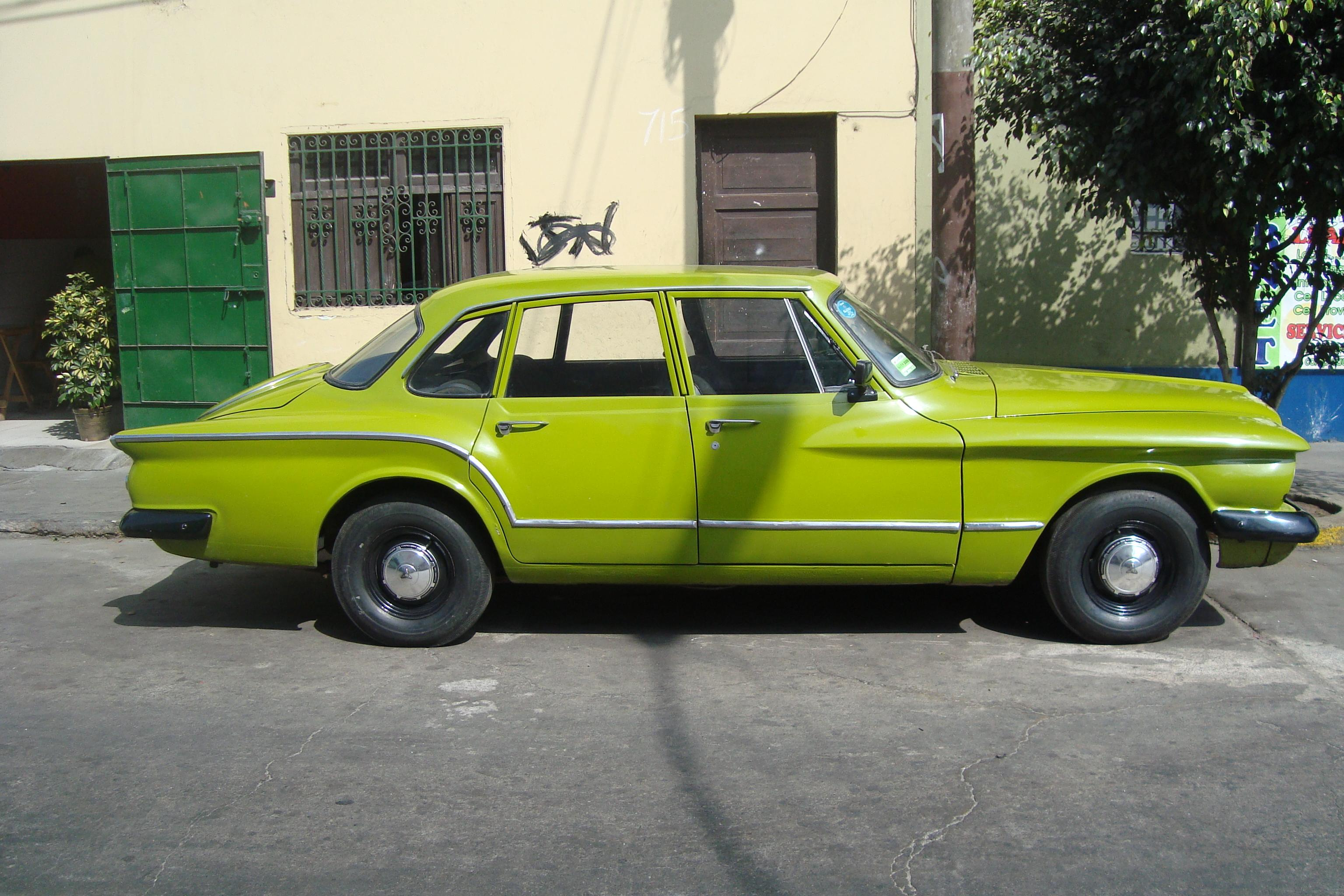 1960 Plymouth Valiant Information And Photos Momentcar For Sale 11
