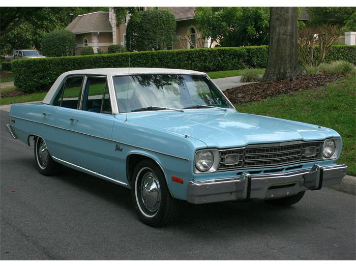 1974 Plymouth Valiant Information And Photos Momentcar