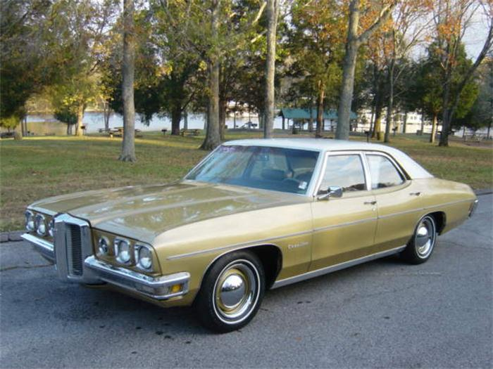 Toyota 4runner Msrp 1970 Pontiac Catalina - Information and photos - MOMENTcar