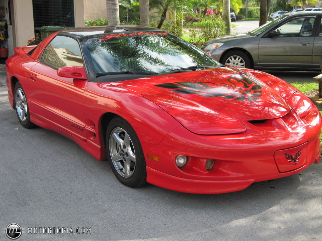 1998 pontiac firebird information and photos momentcar. Black Bedroom Furniture Sets. Home Design Ideas