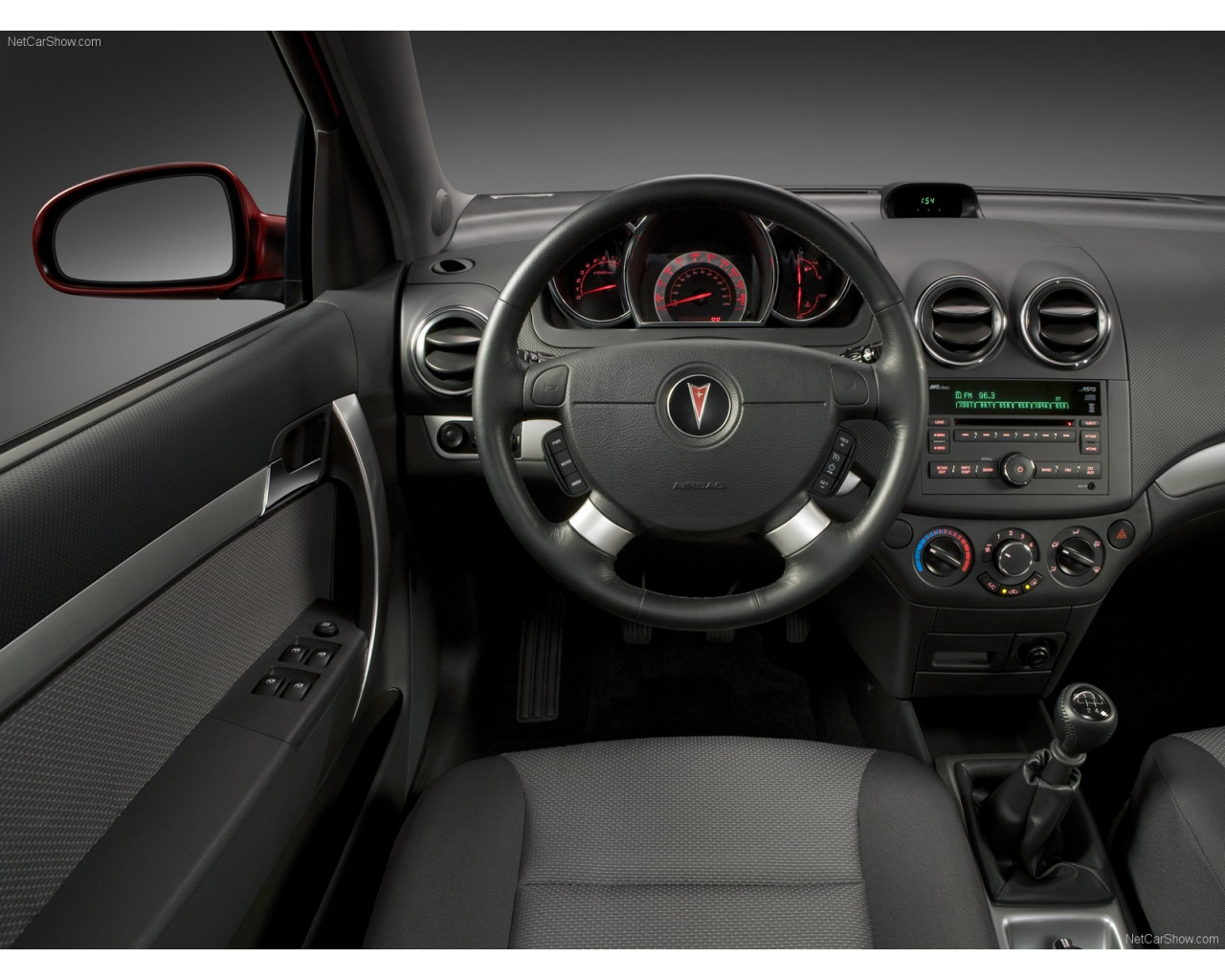 2009 Pontiac G3  Information and photos  MOMENTcar