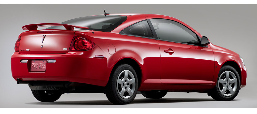 pontiac g5 information and photos momentcar. Black Bedroom Furniture Sets. Home Design Ideas