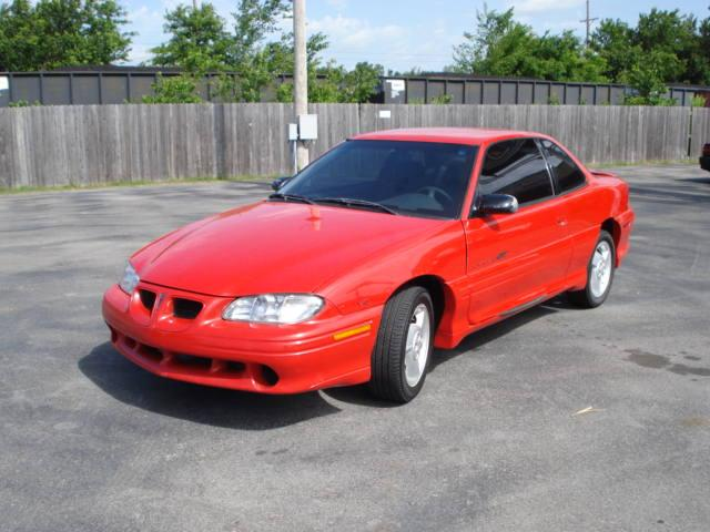 Pontiac Grand Am 1997 #3