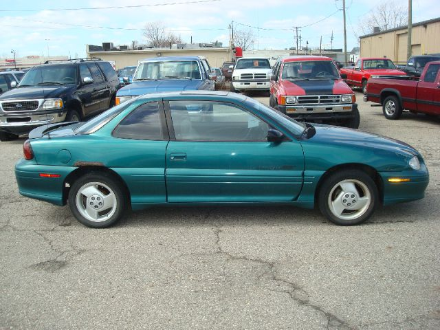 Pontiac Grand Am 1997 #7