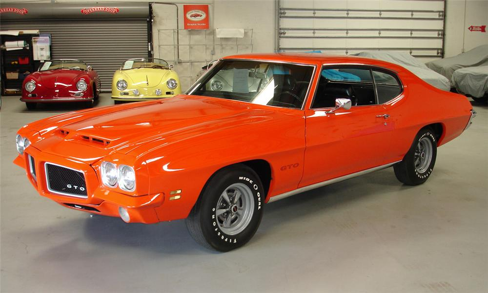 Image result for 1971 gto