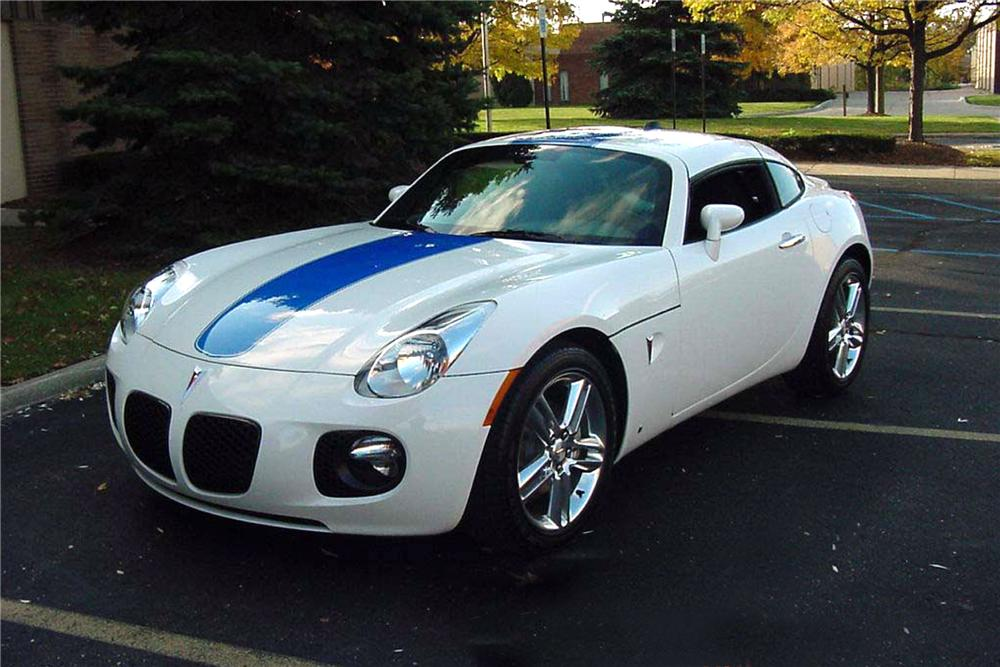 2008 pontiac solstice information and photos momentcar. Black Bedroom Furniture Sets. Home Design Ideas