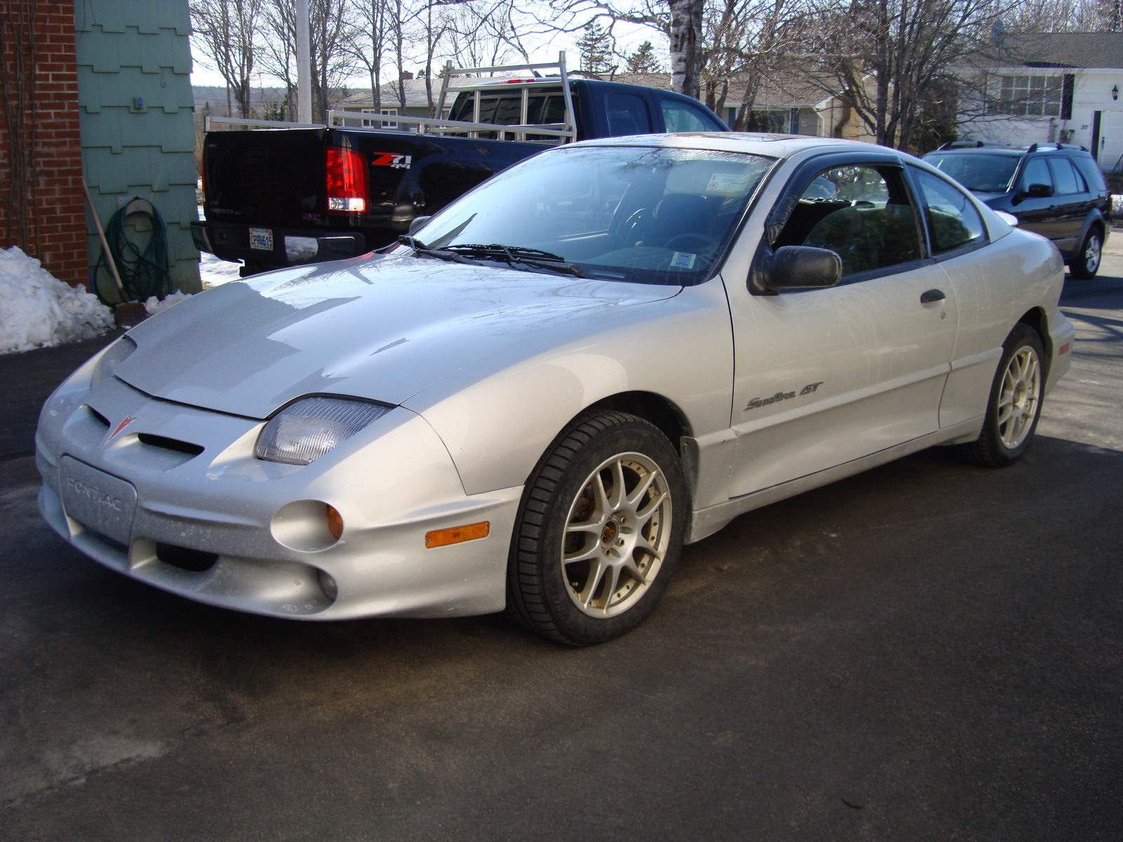 2000 pontiac sunfire information and photos momentcar. Black Bedroom Furniture Sets. Home Design Ideas