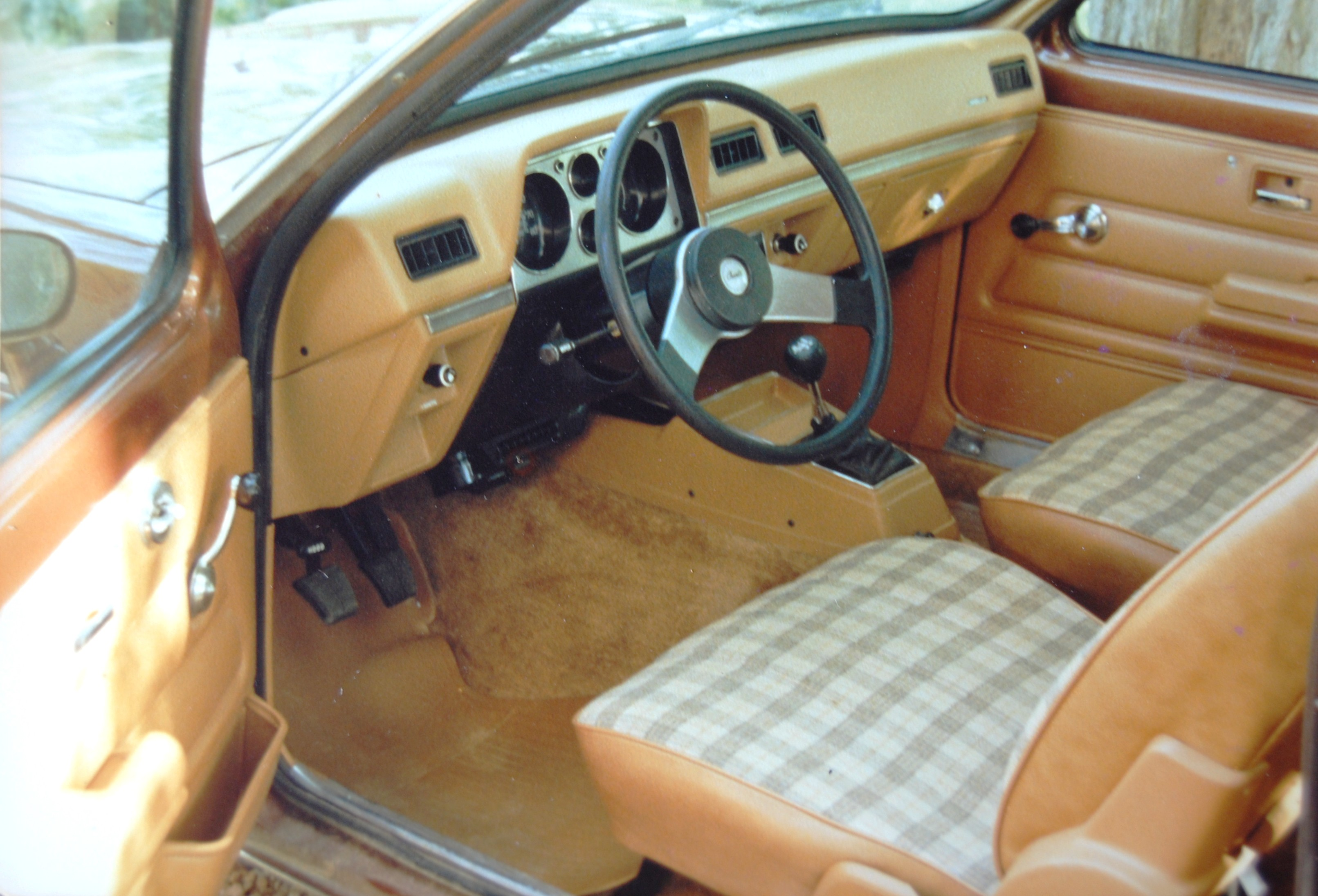 1981 Pontiac T1000 Information And Photos Momentcar