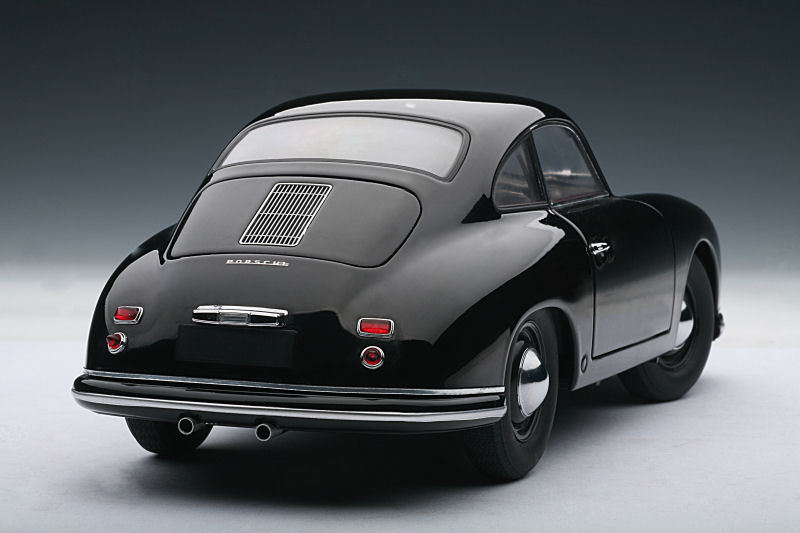 1950 Porsche 356 Information And Photos MOMENTcar