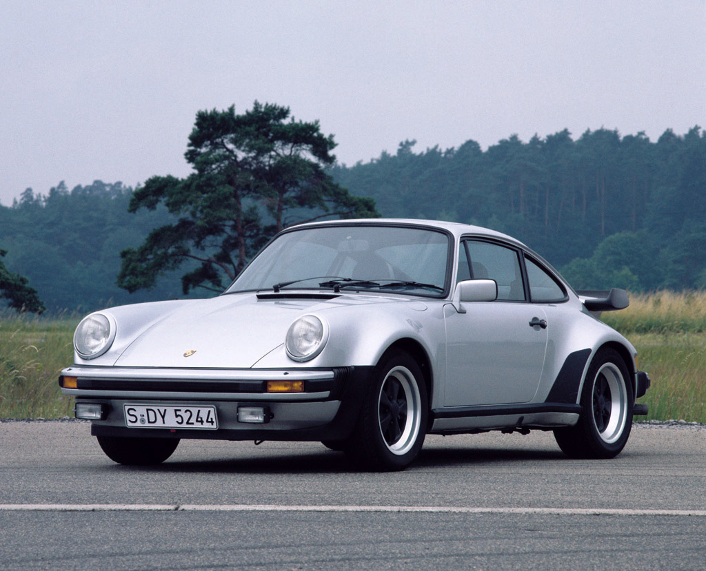 1978 Porsche 911 Information And Photos Momentcar