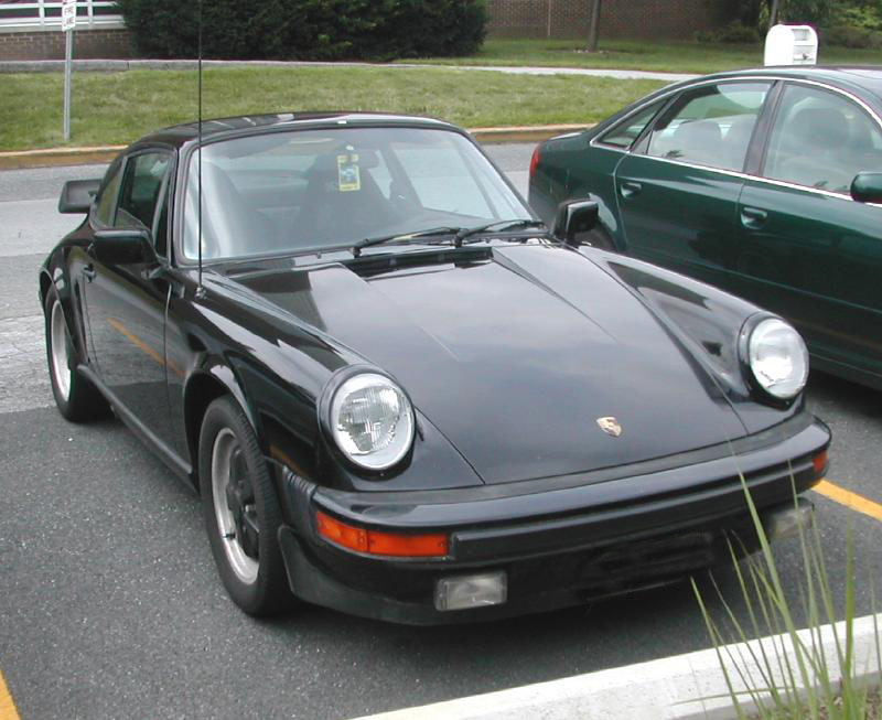 1980 porsche 911 information and photos momentcar. Black Bedroom Furniture Sets. Home Design Ideas