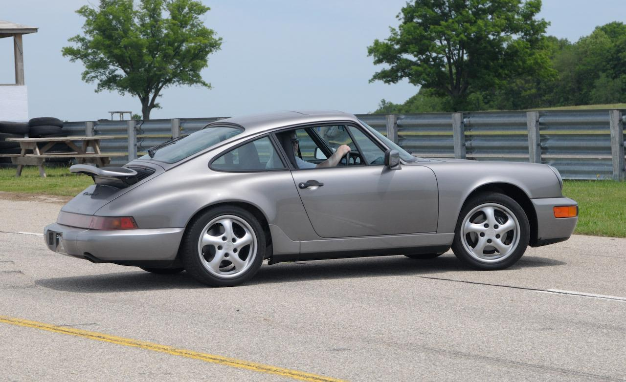 Service Manual How Fix Replacement 1990 Porsche 911 For A