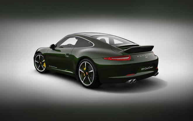 Porsche 911 Club Coupe #36
