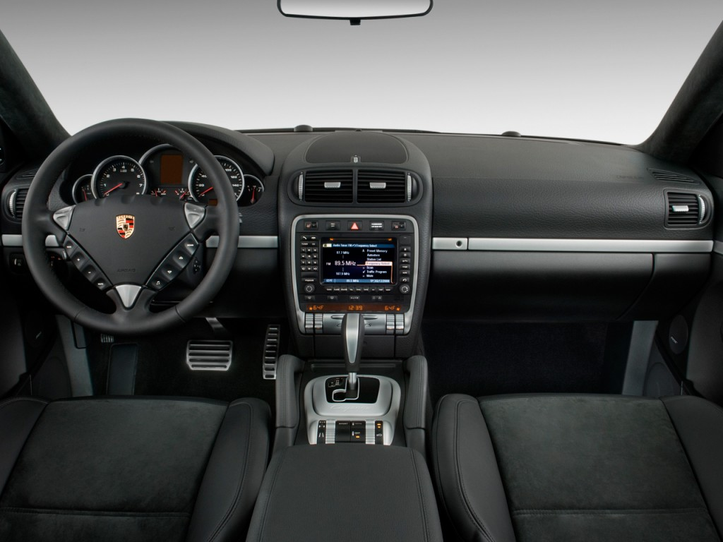Download Porsche Cayenne Gts Tiptronic  Jpg