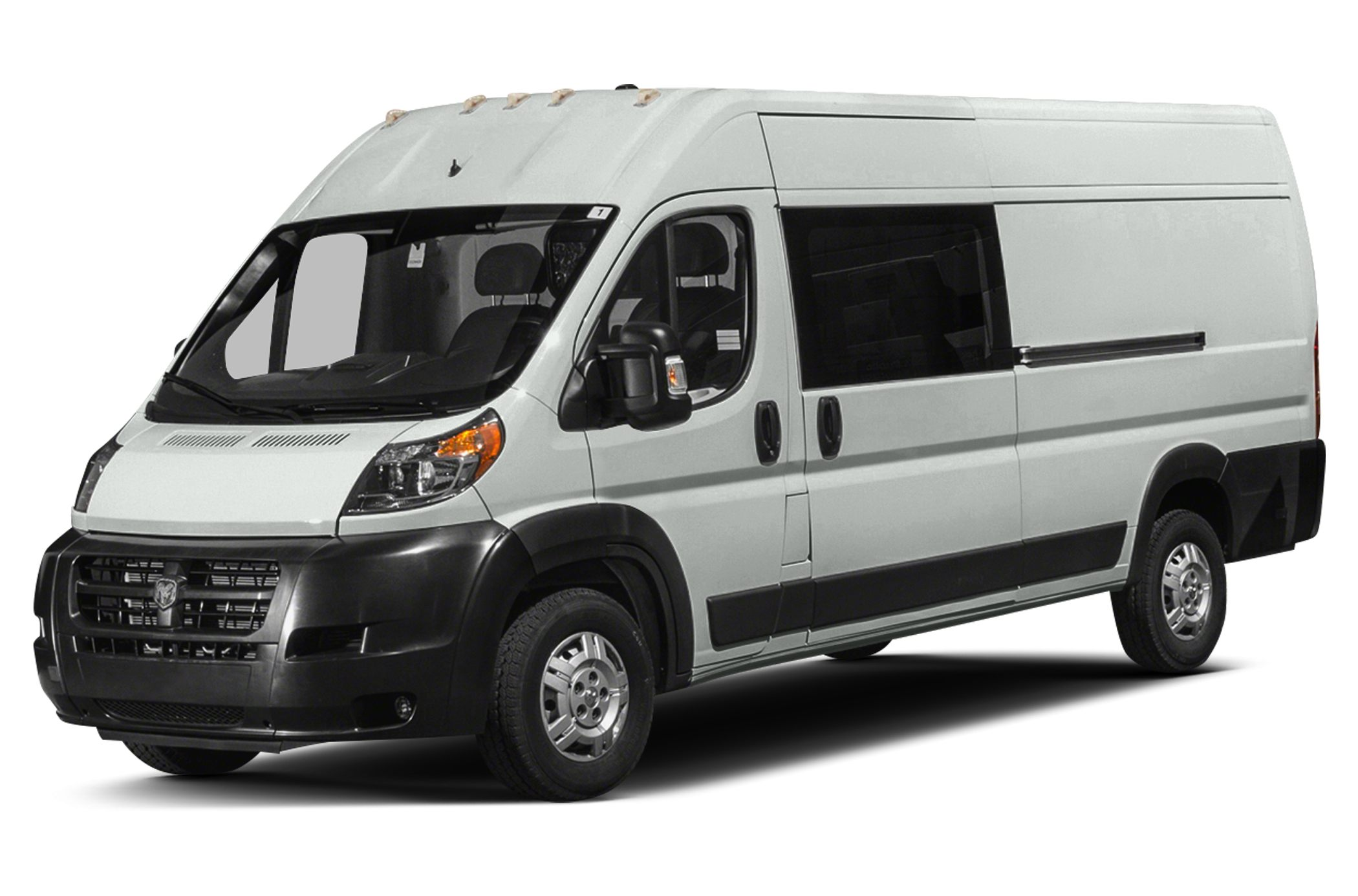 Ram Promaster Window Van #4