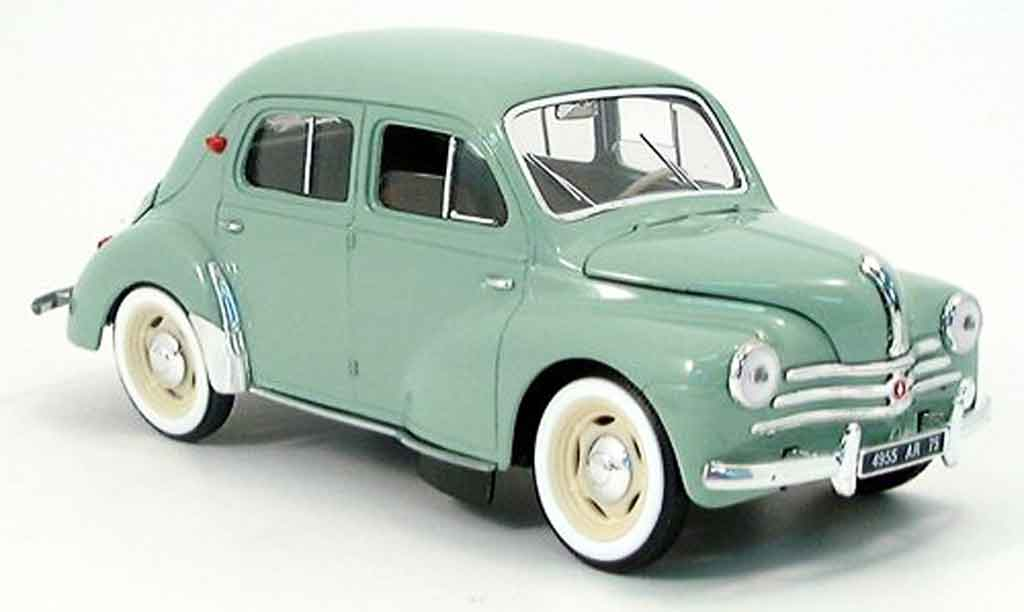 1954 Renault 4cv Information And Photos Momentcar