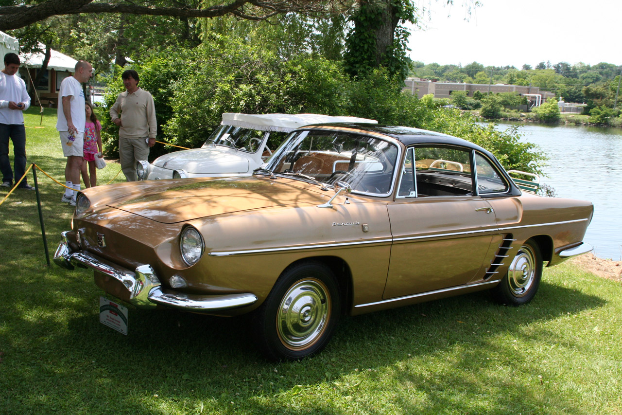 Renault Caravalle 1961 #14