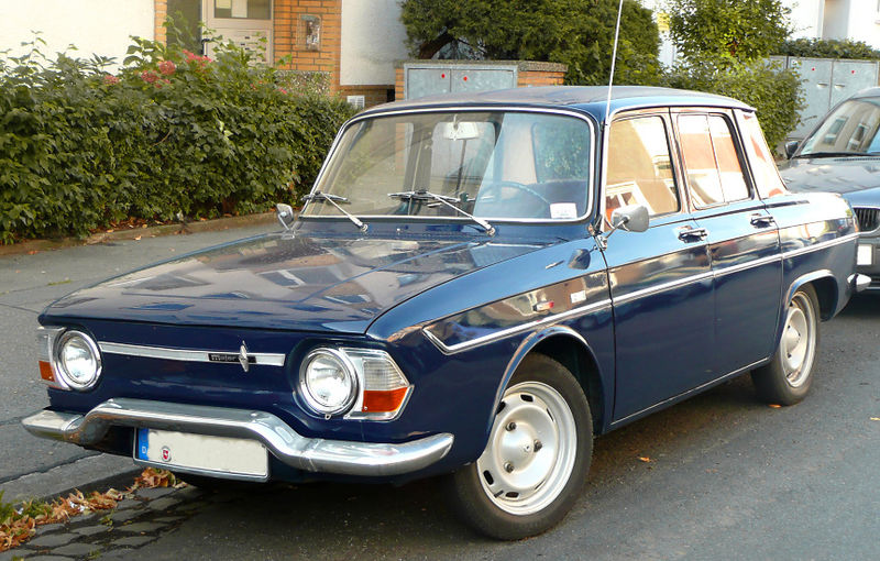 1970 Renault R 10 Information And Photos Momentcar