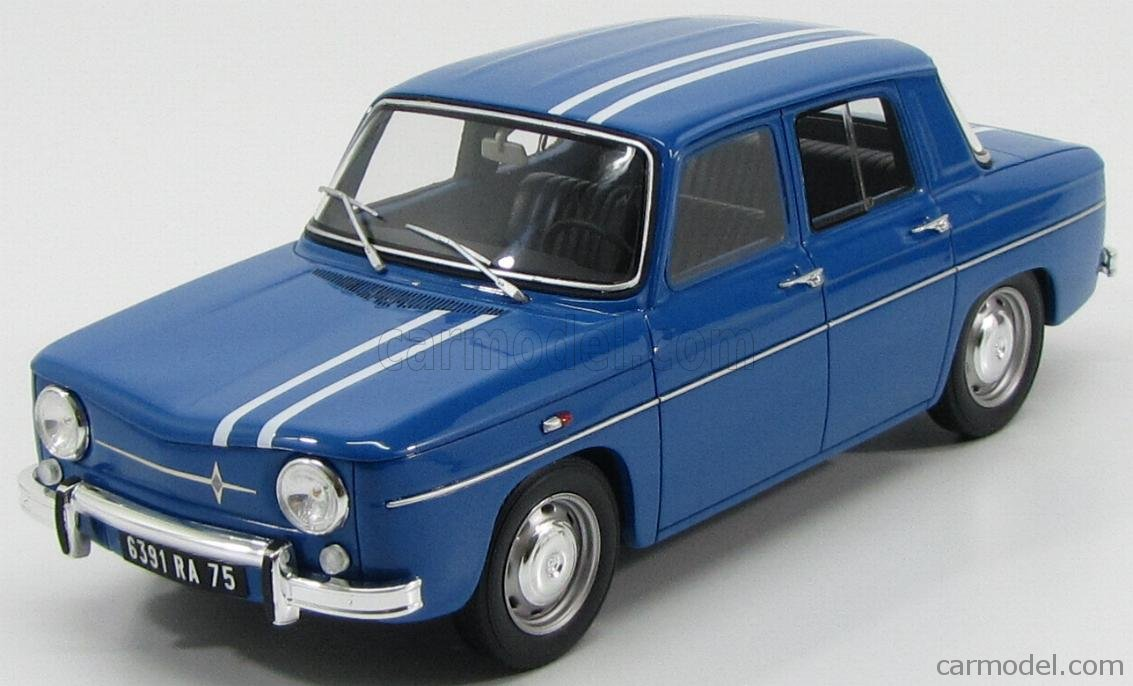 1966 Renault R8 Information And Photos Momentcar