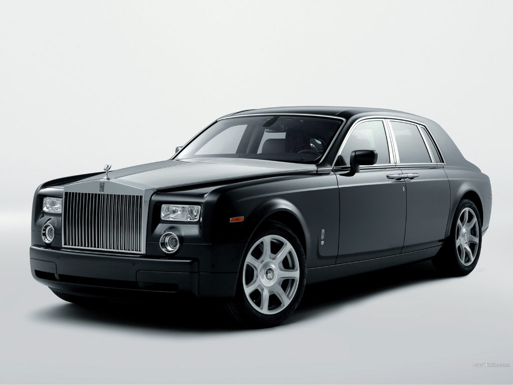 Rolls-Royce Phantom #5