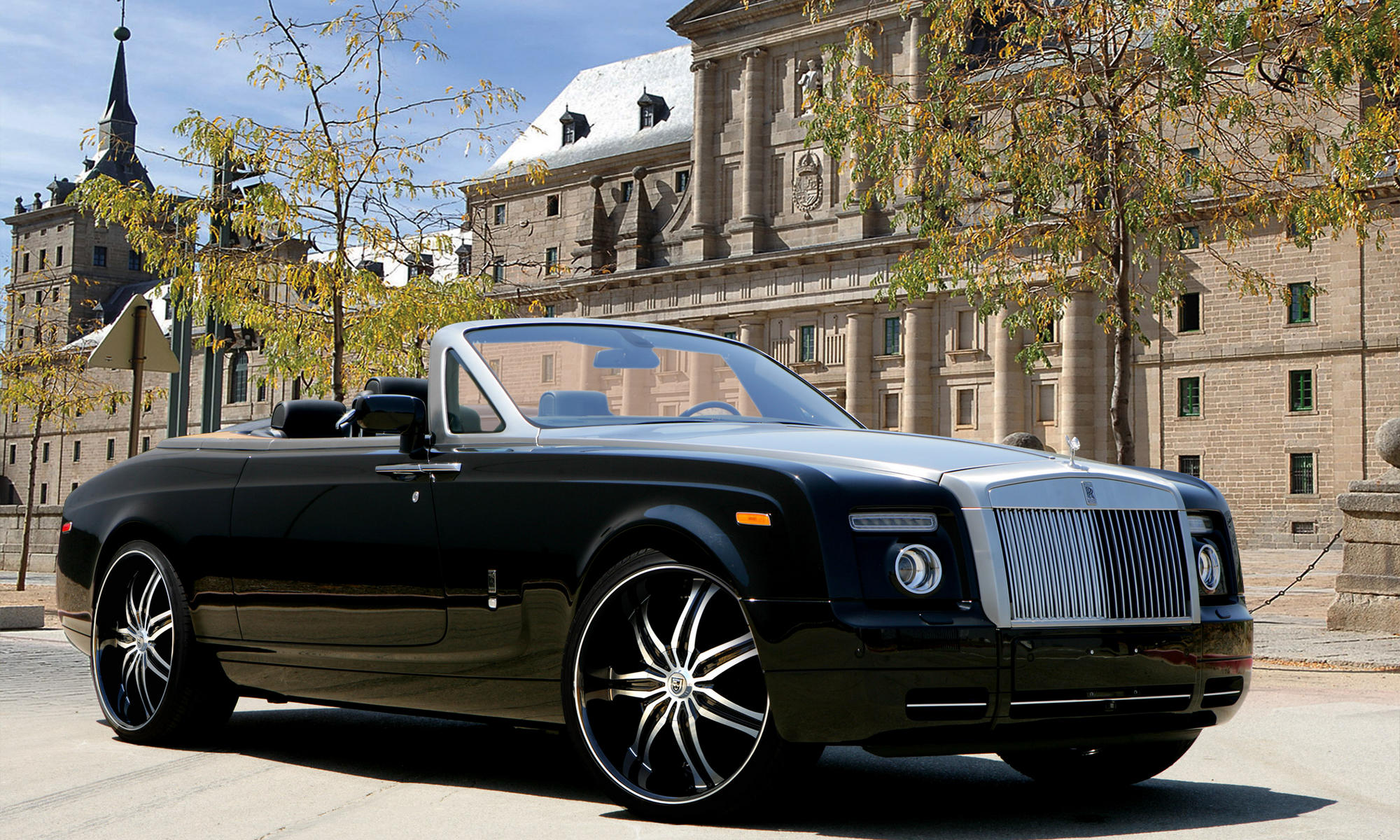 Rolls-Royce Phantom #7