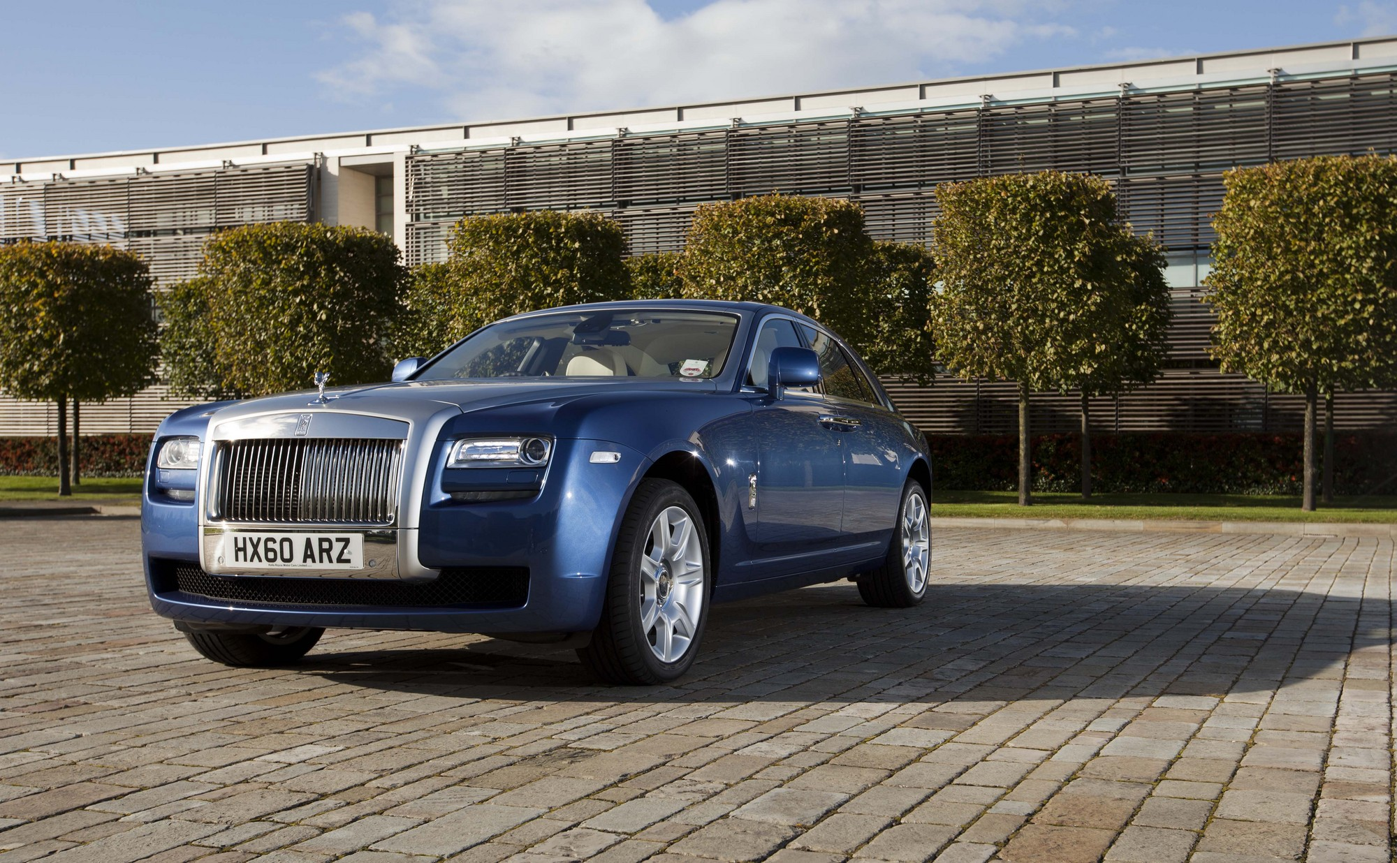 Rolls-Royce Phantom Coupe 2014 #12