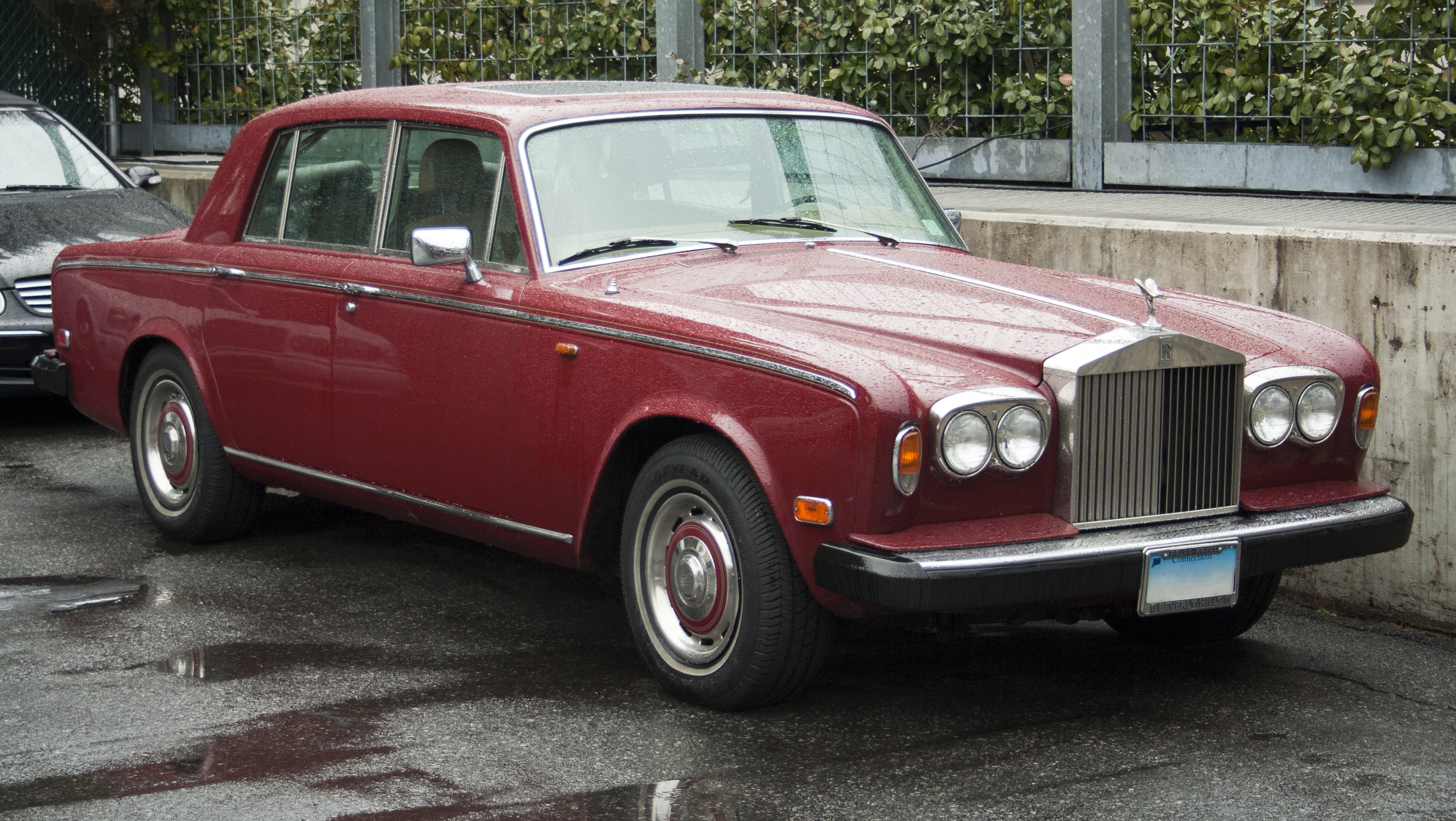 Rolls-Royce Silver Shadow #3