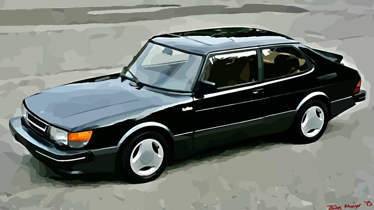 saab 900 information and photos momentcar. Black Bedroom Furniture Sets. Home Design Ideas