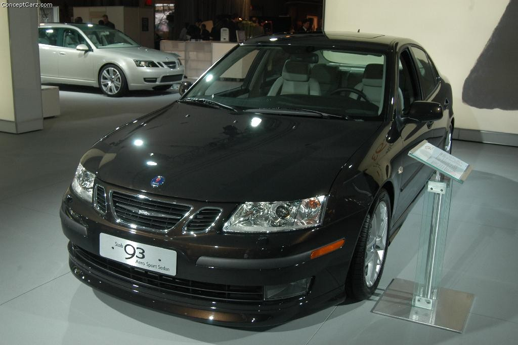 Saab 9 - model year: 2005 mileage: 93,000 miles transmission: manual engine size (in ccm): 2,000 fuel