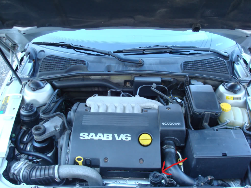 Saab 9-5 - Information And Photos