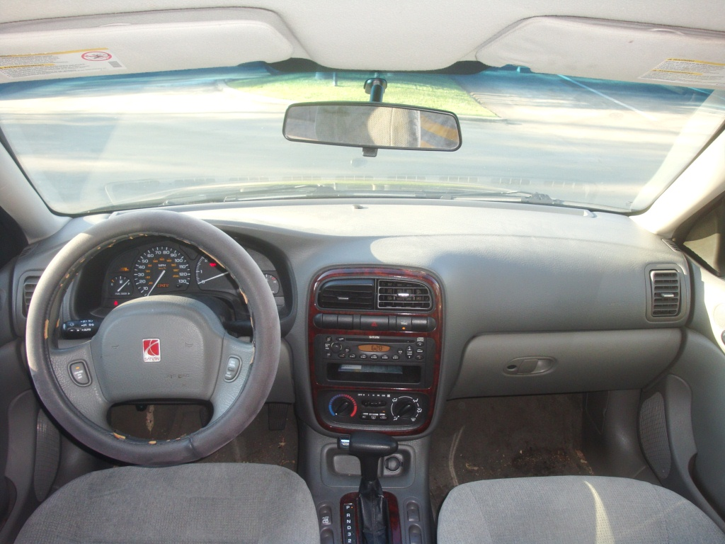 2002 Saturn L100 Reviews Dr Sedan Used 2 2l I4 16v