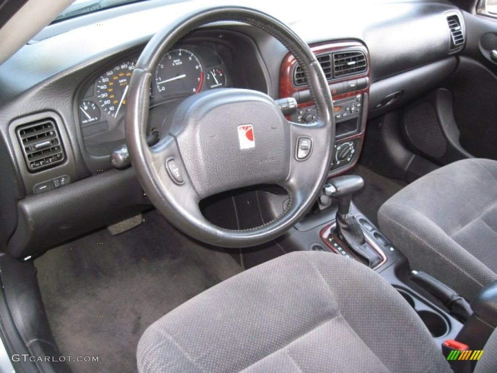 2002 saturn l series information and photos momentcar saturn l series 2002 6 vanachro Images