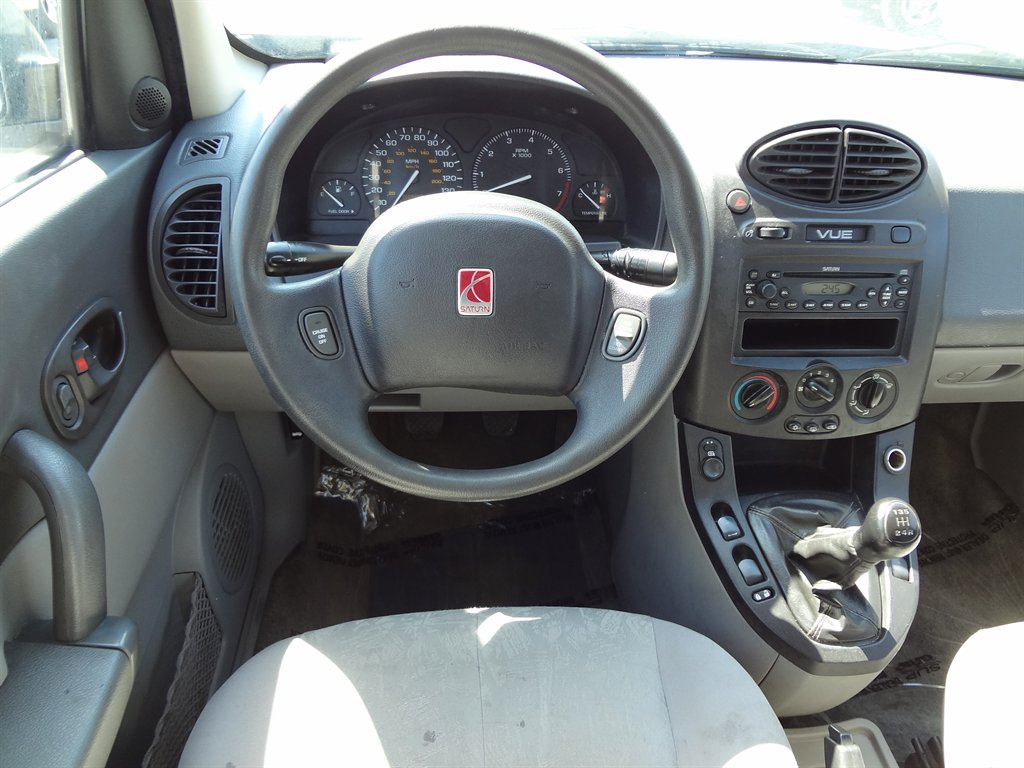 2003 Saturn Vue Manual Transmission Cvt Rebuild Information And Photos Momentcar Rh Com Diagram Reviews