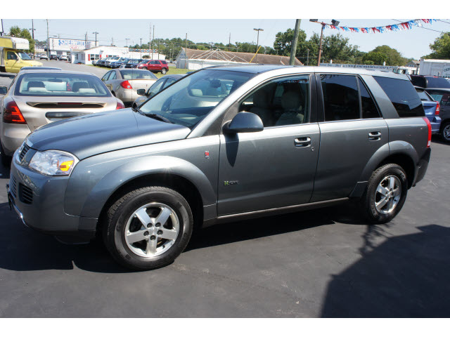 Saturn VUE Hybrid Base #4
