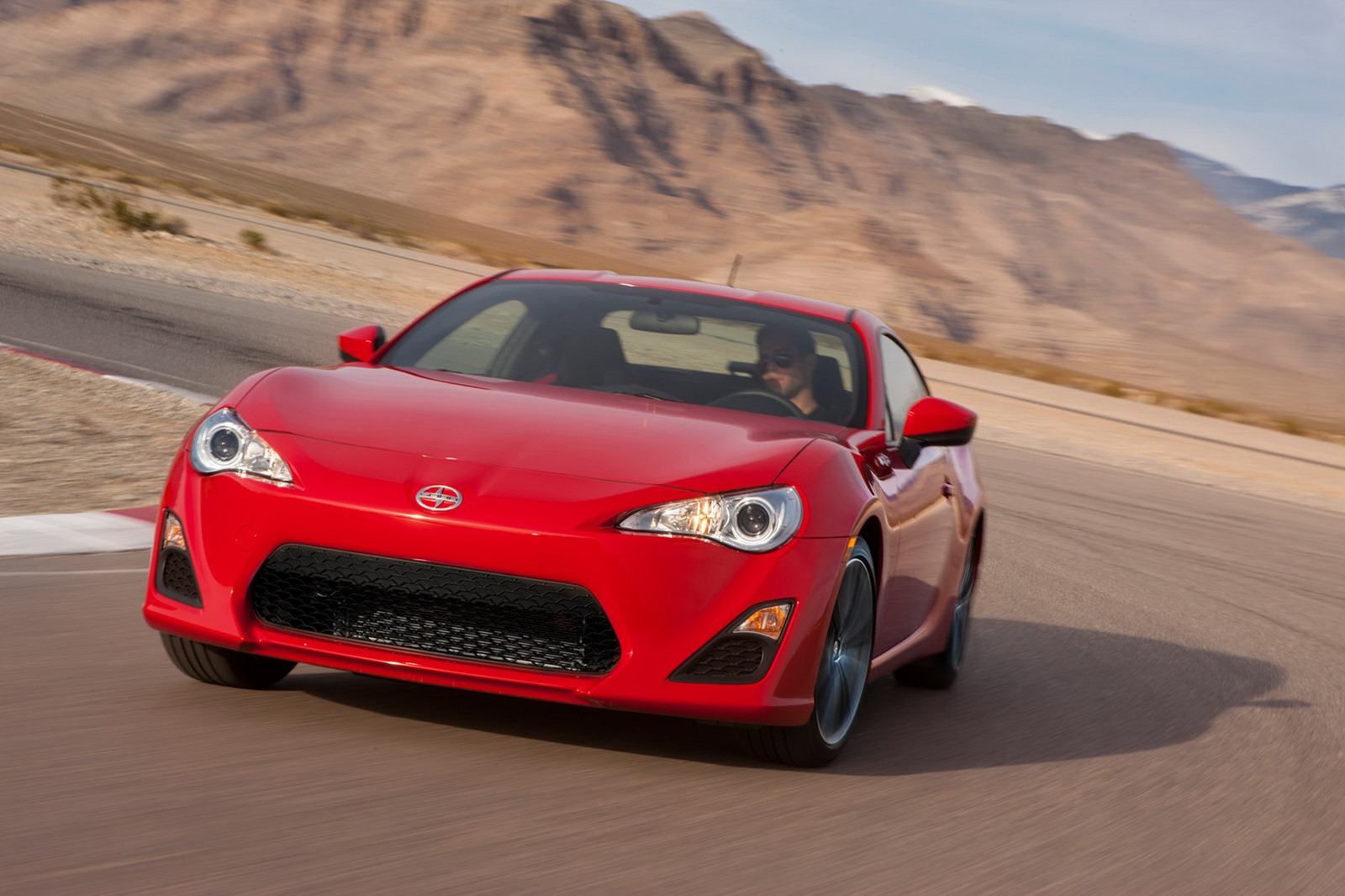 Scion FR-S Convertible 2014 #9