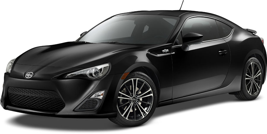 Scion FR-S Monogram Series #14